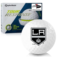 Taylor Made Tour Response Los Angeles Kings Golf Balls