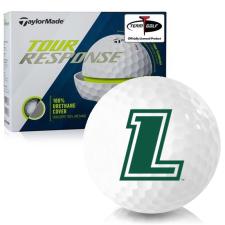 Taylor Made Tour Response Loyola Maryland Greyhounds Golf Balls