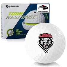 Taylor Made Tour Response New Mexico Lobos Golf Balls