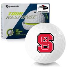 Taylor Made Tour Response North Carolina State Wolfpack Golf Balls