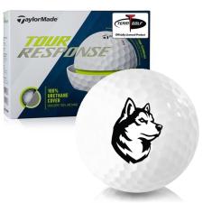 Taylor Made Tour Response Northeastern Huskies Golf Balls