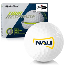 Taylor Made Tour Response Northern Arizona Lumberjacks Golf Balls