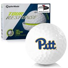 Taylor Made Tour Response Pittsburgh Panthers Golf Balls