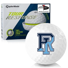 Taylor Made Tour Response Rhode Island Rams Golf Balls