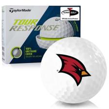 Taylor Made Tour Response Saginaw Valley State Cardinals Golf Balls