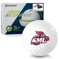 Taylor Made Tour Response Saint Mary's of Minnesota Cardinals Golf Balls