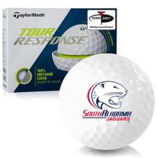 Taylor Made Tour Response South Alabama Jaguars Golf Balls