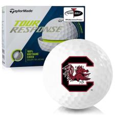 Taylor Made Tour Response South Carolina Fighting Gamecocks Golf Balls