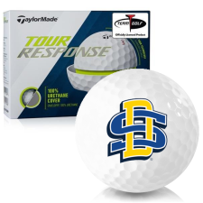 Taylor Made Tour Response South Dakota State Golf Balls