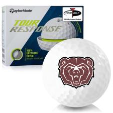 Taylor Made Tour Response Southwest Missouri State Bears Golf Balls