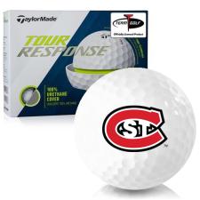 Taylor Made Tour Response St. Cloud State Huskies Golf Balls