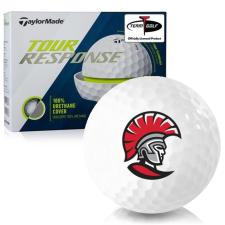 Taylor Made Tour Response Tampa Spartans Golf Balls