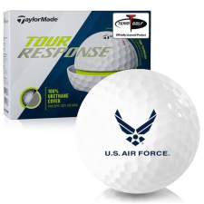 Taylor Made Tour Response US Air Force Golf Balls