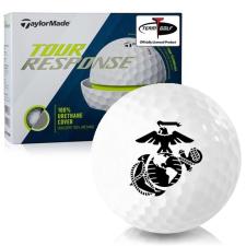 Taylor Made Tour Response US Marine Corps Golf Balls