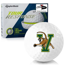 Taylor Made Tour Response Vermont Catamounts Golf Balls