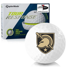 Taylor Made Tour Response Army West Point Black Knights Golf Balls