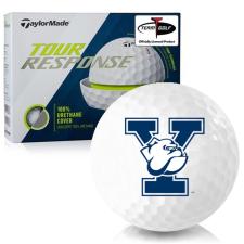 Taylor Made Tour Response Yale Bulldogs Golf Balls