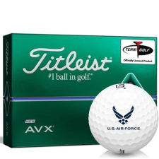 Titleist AVX US Air Force Golf Balls