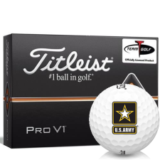 Titleist Pro V1 US Army Golf Balls