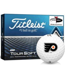Titleist Tour Soft Philadelphia Flyers Golf Balls