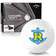Callaway Golf Chrome Soft X Rollins Tars Golf Balls