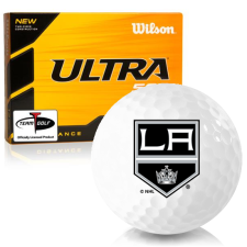Wilson Ultra 500 Distance Los Angeles Kings Golf Balls