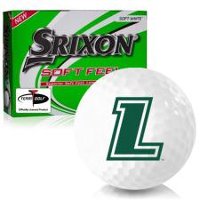 Srixon Soft Feel 12 Loyola Maryland Greyhounds Golf Balls