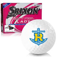 Srixon Soft Feel Lady 7 Rollins Tars Golf Balls