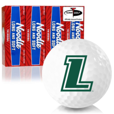 Taylor Made Noodle Long and Soft Loyola Maryland Greyhounds Golf Balls