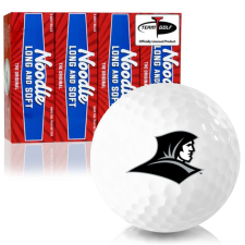 Taylor Made Noodle Long and Soft Providence Friars Golf Balls