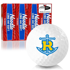 Taylor Made Noodle Long and Soft Rollins Tars Golf Balls