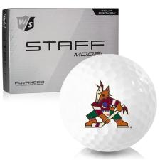 Wilson Staff Staff Model Arizona Coyotes Golf Balls