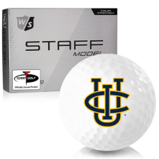 Wilson Staff Staff Model Cal Irvine Anteaters Golf Balls