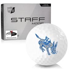 Wilson Staff Staff Model Colorado School of Mines Orediggers Golf Balls
