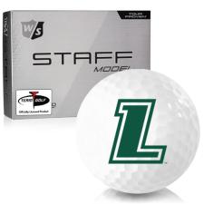 Wilson Staff Staff Model Loyola Maryland Greyhounds Golf Balls