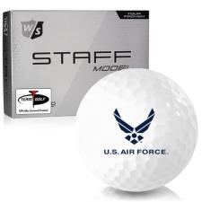 Wilson Staff Staff Model US Air Force Golf Balls