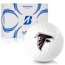 Bridgestone Lady Precept Atlanta Falcons Golf Ball