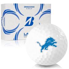 Bridgestone Lady Precept Detroit Lions Golf Ball