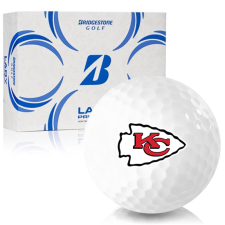 Bridgestone Lady Precept Kansas City Chiefs Golf Ball