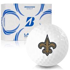 Bridgestone Lady Precept New Orleans Saints Golf Ball