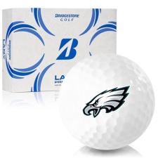 Bridgestone Lady Precept Philadelphia Eagles Golf Ball