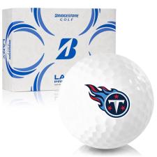 Bridgestone Lady Precept Tennessee Titans Golf Ball