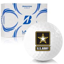 Bridgestone Lady Precept US Army Golf Ball