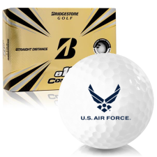 Bridgestone e12 Contact US Air Force Golf Balls