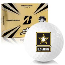 Bridgestone e12 Contact US Army Golf Balls