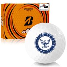 Bridgestone e6 US Navy Golf Balls
