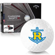 Callaway Golf Chrome Soft X Triple Track Rollins Tars Golf Balls