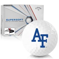 Callaway Golf Supersoft Air Force Falcons Golf Balls