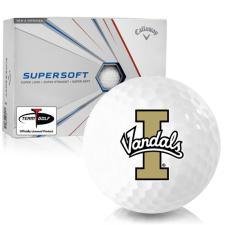 Callaway Golf Supersoft Idaho Vandals Golf Balls