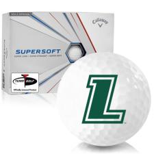 Callaway Golf Supersoft Loyola Maryland Greyhounds Golf Balls
